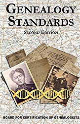 Genealogy-standards