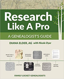 genealogist-guide