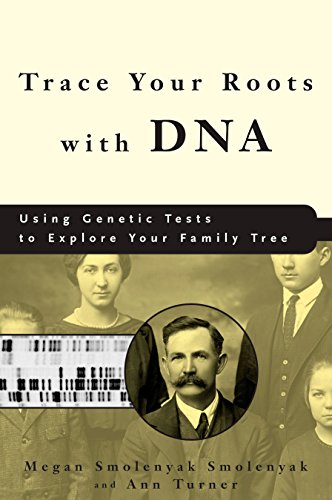 Trace Your Roots with DNA