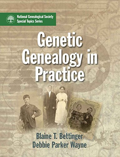 genetic-genealogy