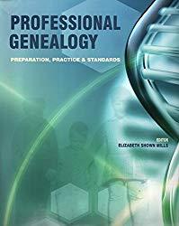 professional-genealogy